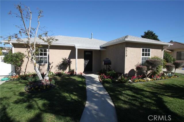 5519 Rockview Drive, Torrance, CA 90505