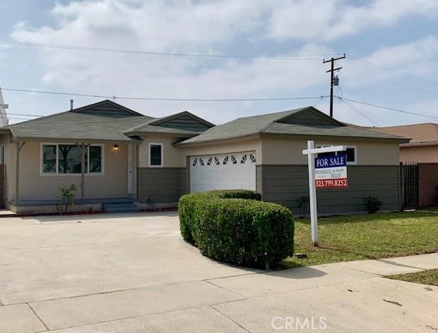 15507 S Tarrant Avenue, Compton, CA 90220