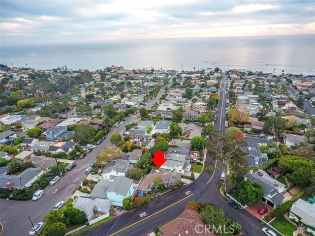 611 Cress Street, Laguna Beach, CA 92651