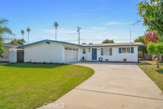 8319 Vicki Drive, Whittier, CA 90606