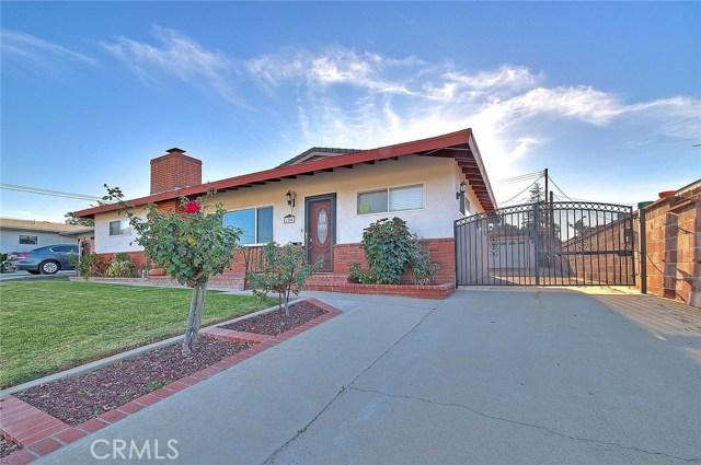 1206 William St, Corona, CA, 92879
