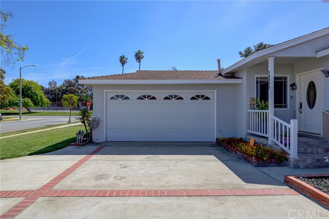 18533 Taylor Court, Torrance, California 90504, 3 Bedrooms Bedrooms, ,1 BathroomBathrooms,Single family residence,For Sale,Taylor,SB21072326