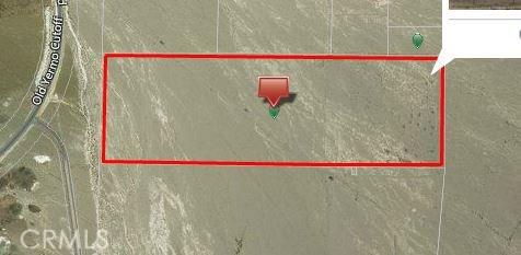 0 Yermo Cutoff HWY, Yermo, CA 92398