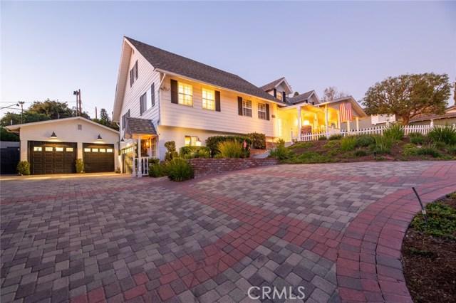 12991 Barrett Lane, North Tustin, CA 92705