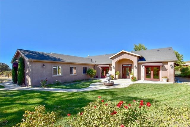 7310 Feenstra Road, Paso Robles, CA 93446