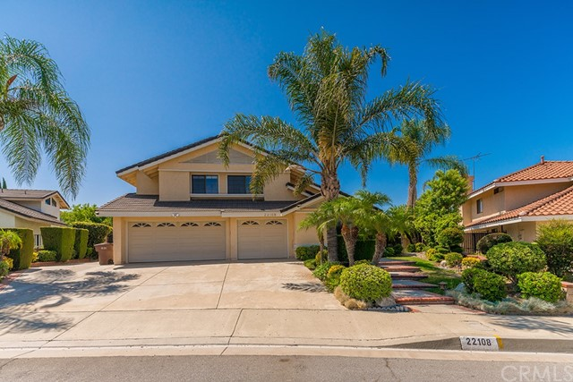 22108  Settler Court, Walnut, California
