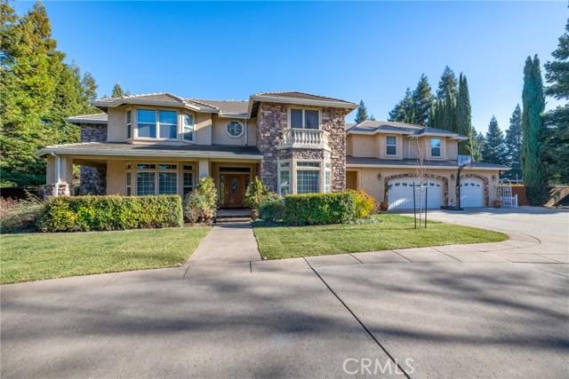 3150 Shady Grove Court, Chico, CA 95973