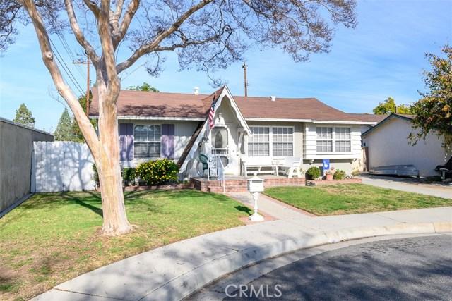 12431 Renville Street, Lakewood, CA 90715