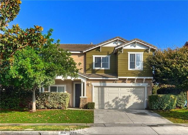 1010 N Gilbert Street, Anaheim, CA 92801