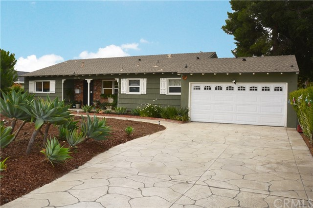 11342 Ora Drive, Garden Grove, CA 92840