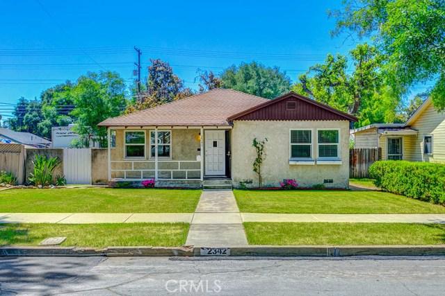 2342 6th Street, La Verne, CA 91750