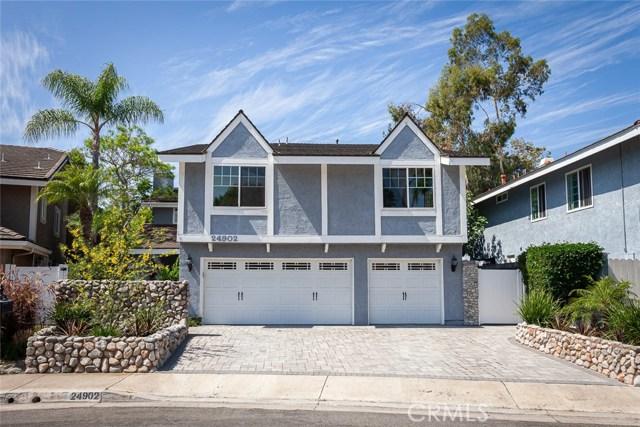 24902 Los Gatos Drive, Laguna Hills, CA 92653