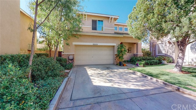 28509 Lobelia Lane, Valencia, CA 91354