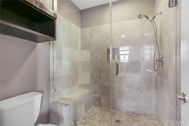 Master Bathroom: Upgrade Shower Area