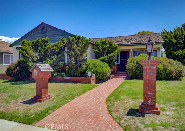 1400 Manzanita Lane, Manhattan Beach, California 90266, 4 Bedrooms Bedrooms, ,2 BathroomsBathrooms,For Sale,Manzanita,SB19208607