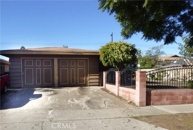 330 S Susan Street, Santa Ana, CA 92704