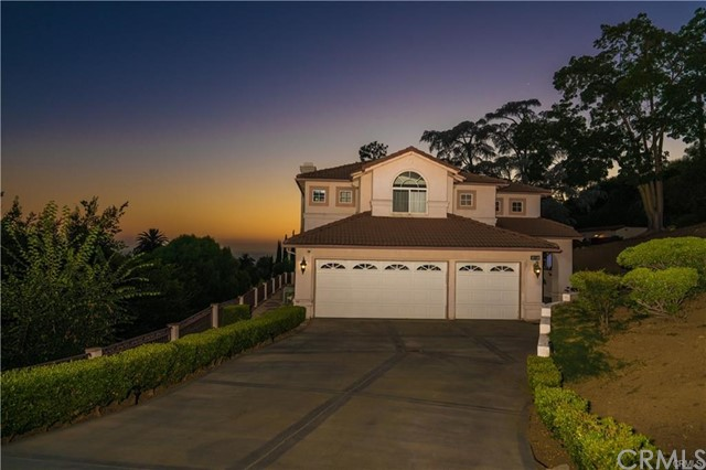 5835 Beverly Hills Drive, Whittier, CA 90601