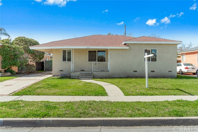 4219 Gaviota Avenue, Long Beach, CA 90807