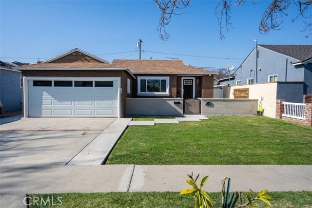 4343 Quigley Avenue, Lakewood, CA 90713