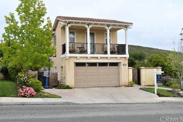 3642 Cascara Court, Simi Valley, CA 93065