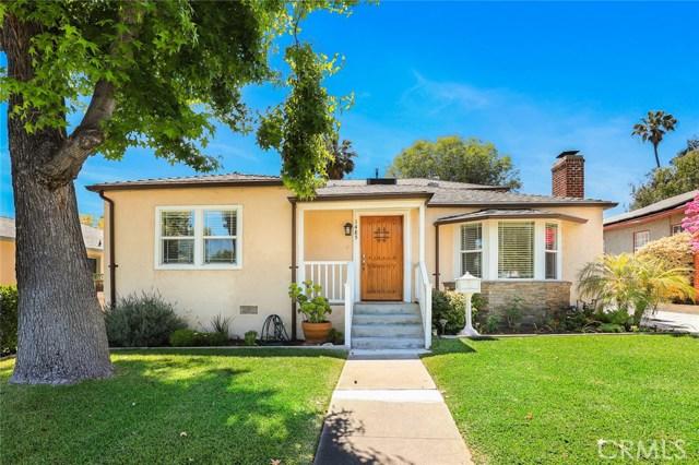 1485 N Roosevelt Av, Pasadena, CA 91104 Photo 2