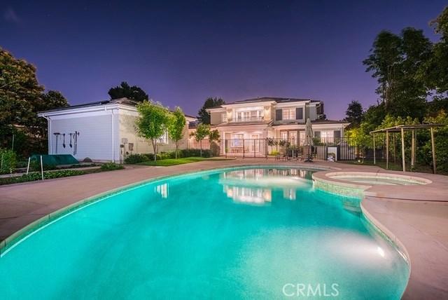 2015 Bella Vista Avenue, Arcadia, CA 91007