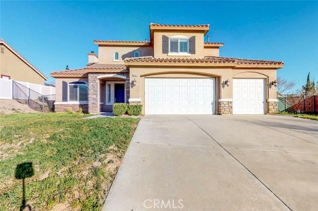 6603 N Ofelia Drive, San Bernardino, CA 92407