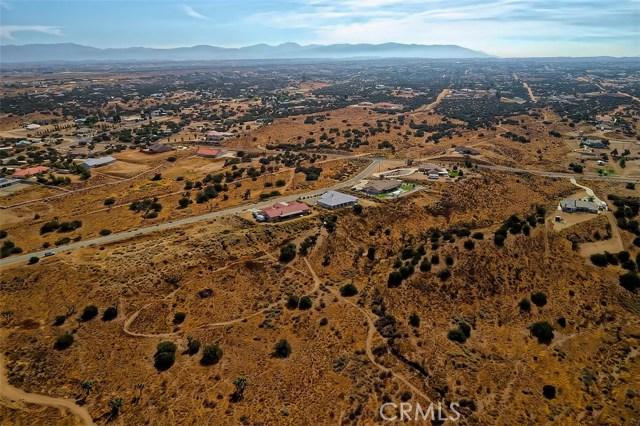0 Joshua Rd, Oak Hills, CA 92344 Photo 14