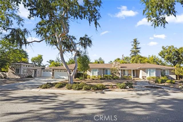 1001 Dolores Drive, Fullerton, CA 92833