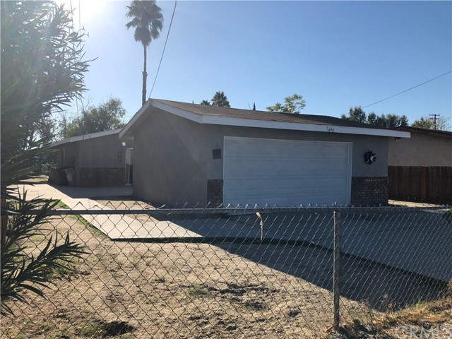 490 N Dillon Avenue, San Jacinto, CA 92582