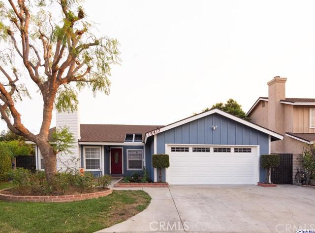 15412 Kinzie St, North Hills, CA 91343 Photo