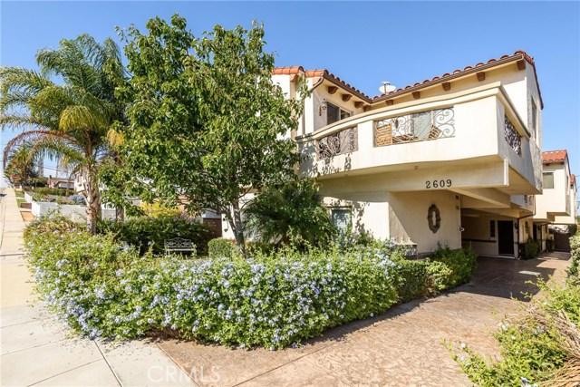 2609 Curtis Avenue A, Redondo Beach, CA 90278
