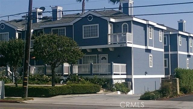 357 W Wilson Street, Costa Mesa, California
