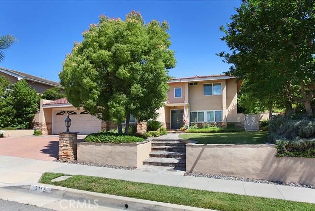 3115 E Marywood Drive, Orange, CA 92867
