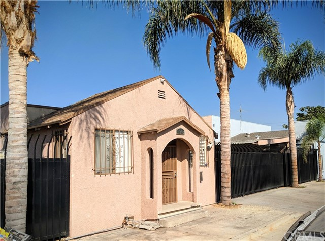 1333 Seabright Avenue, Long Beach, CA 90813
