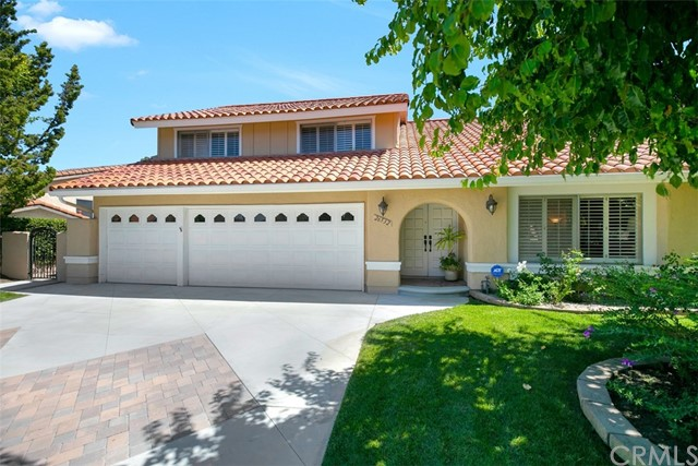 26532 Loma Verde, Mission Viejo, CA 92691