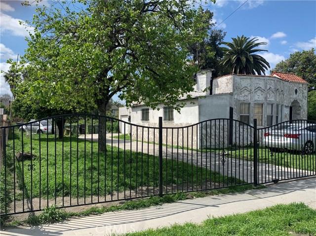 2444 E 124th Street, Compton, CA 90222
