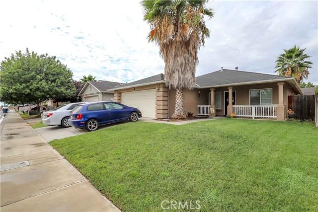 645 Barbara Court, Merced, CA 95341
