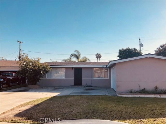 2508 W Picadilly Way, Anaheim, CA 92801