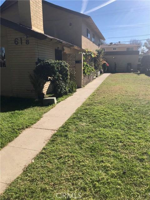 618 W Provential Drive, Anaheim, CA 92805