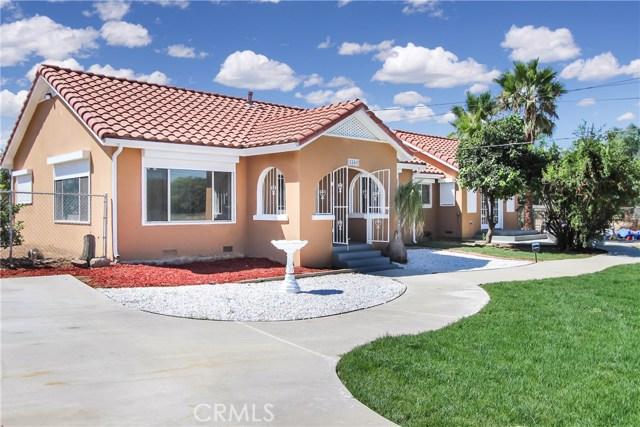 1550 Sylvan Boulevard, Redlands, CA 92374