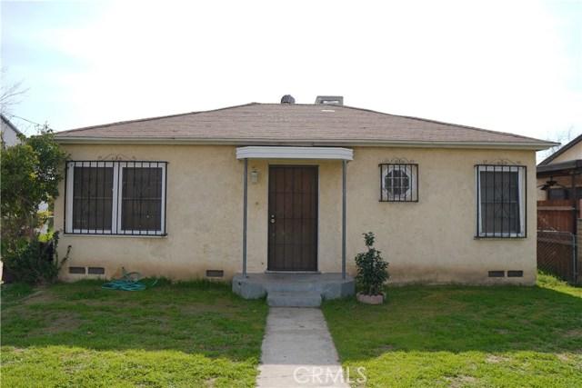 405 Marcus Street, Bakersfield, CA 93307