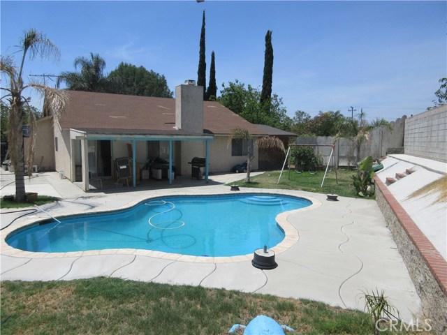 9015 Ironwood Court, Fontana, CA 92335
