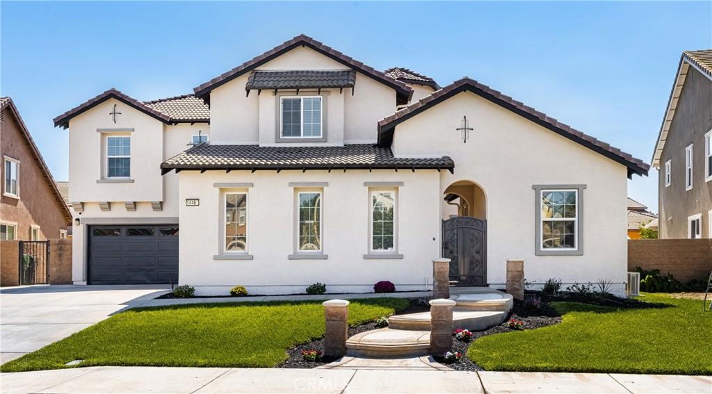 Photo of 14465 Saline Drive, Eastvale, CA 92880
