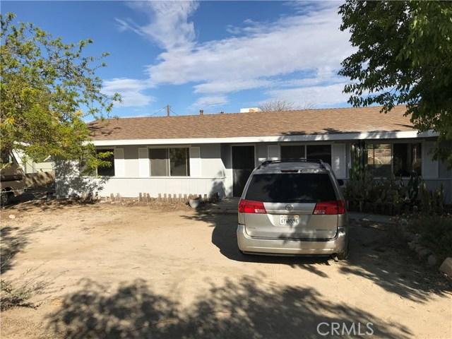 7958 Sage Avenue, Yucca Valley, CA 92284