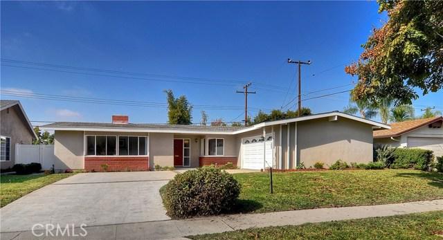 2949 Jacaranda Avenue, Costa Mesa, CA 92626