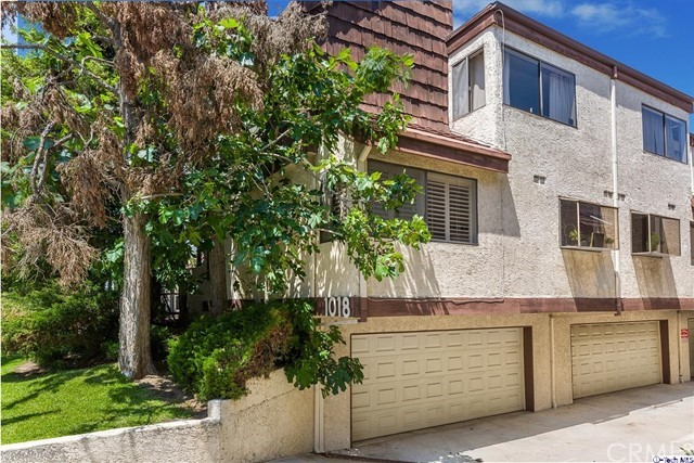 1018 Virginia Place 2, Glendale, CA 91204