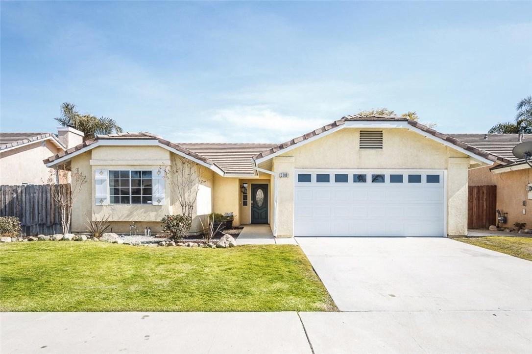 3208 Cattleman Street, Bakersfield, CA 93312