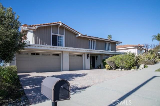 29029 Covecrest Drive, Rancho Palos Verdes, California 90275, 4 Bedrooms Bedrooms, ,2 BathroomsBathrooms,For Sale,Covecrest,TR21011717