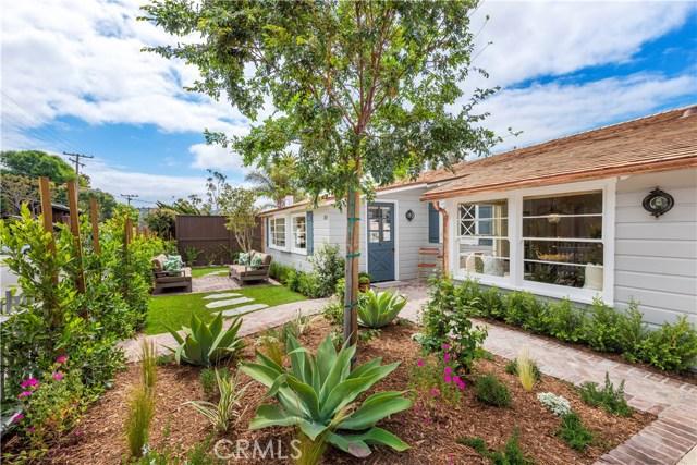 385 Monterey Drive, Laguna Beach, CA 92651